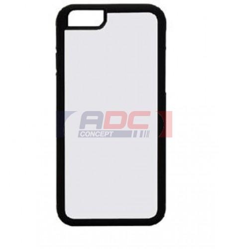 Coque 2D Iphone 6+ en PVC