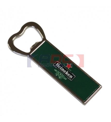 Décapsuleur magnétique pour sublimation 9,8 x 2,3 cm (vendu à l'unité)