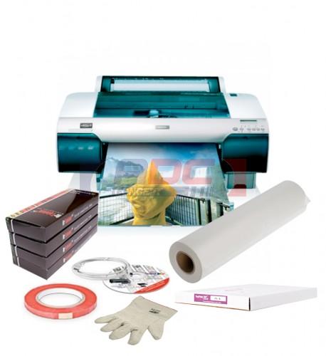 Pack imprimante sublimation EPSON 4450