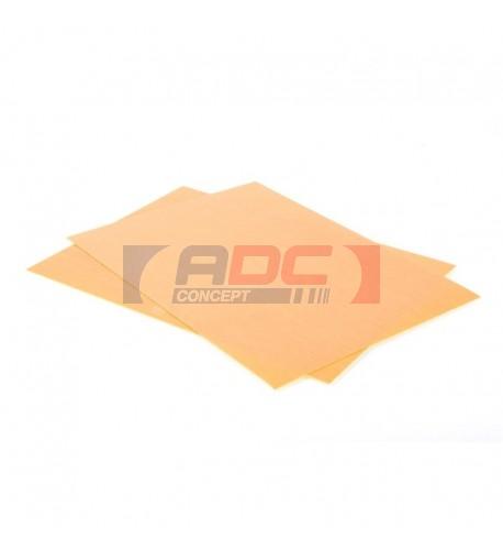 Feuille de protection anti-adhésive revêtement PTFE