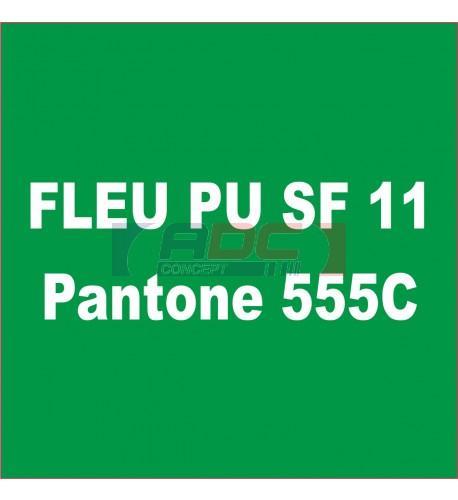 PU 11 Vert Spécial Finesse