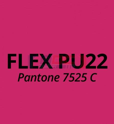 PU 22 Fushia