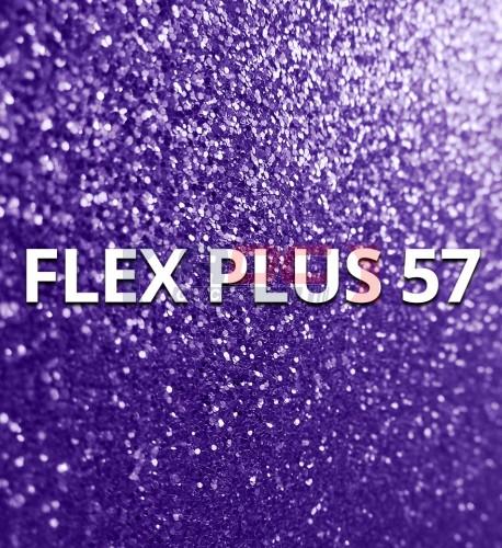 Plus 57 Sparkle Violet