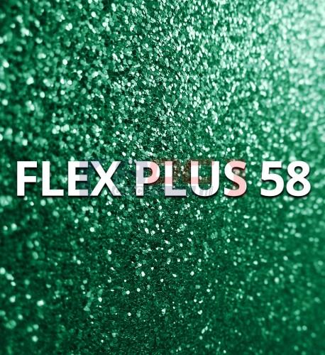 Plus 58 Sparkle Vert