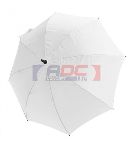 Grand parapluie personnalisable avec housse sublimable