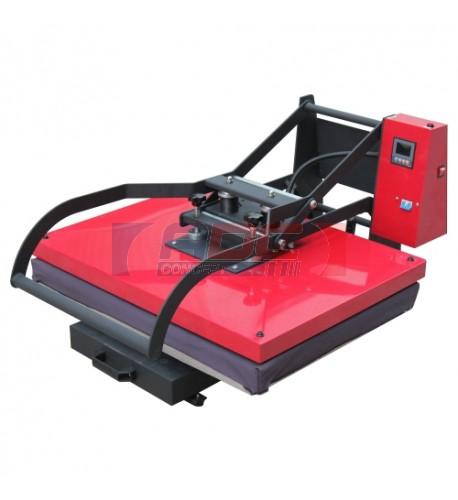 Presse semi-automatique GF-8060EATR 80 x 60 cm