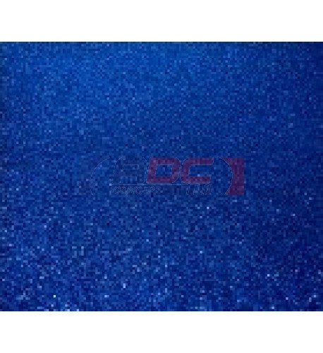 Flex de découpe Glitter coloris Bleu Nuit