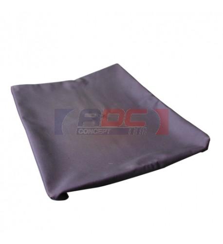 Housse de protection pour presse 38 x 38 cm