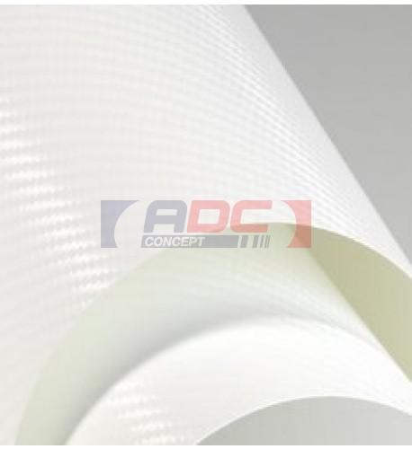 Film HX30CABPEB Total Covering Carbone blanc irisé