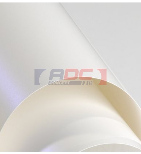 Vinyle Variochrome Covering Blanc rosé