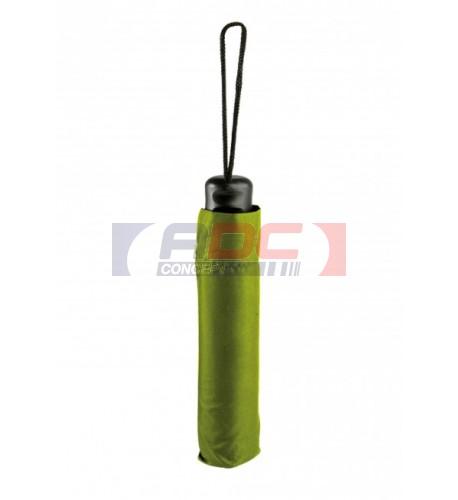 Mini parapluie pliable Kimood KI2010 (12 couleurs)