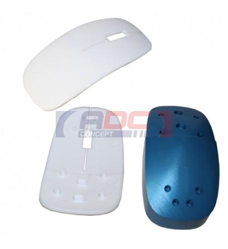 Moule pour souris d'ordinateur sans fil
