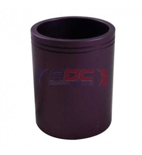 Moule pour tasse en polymère (plastique) diamètre 7 cm