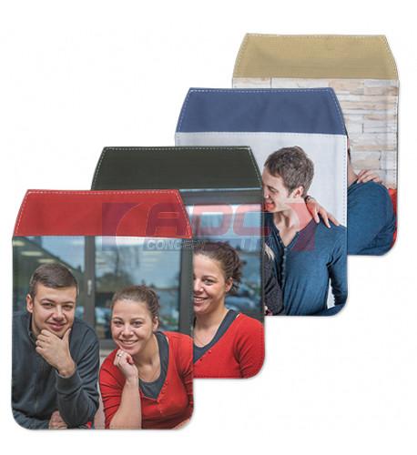 Rabat de rechange jeans pour sac RIMINI
