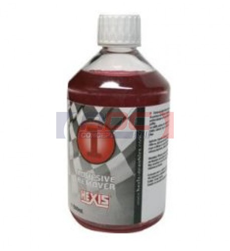 PRE CLEANER liquide pour dégraisser colle, goudron, ...