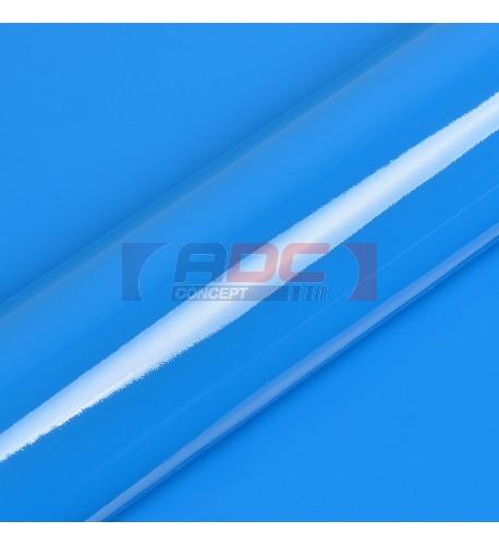 Vinyle adhésif Suptac S5009B Bleu Liberté brillant - Durabilité jusqu'à 10 ans
