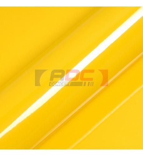 Vinyle adhésif Suptac S5109B Jaune Soleil Brillant - Durabilité jusqu'à 10 ans