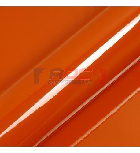 Vinyle adhésif Suptac S5167B Paprika brillant - Durabilité jusqu'à 10 ans