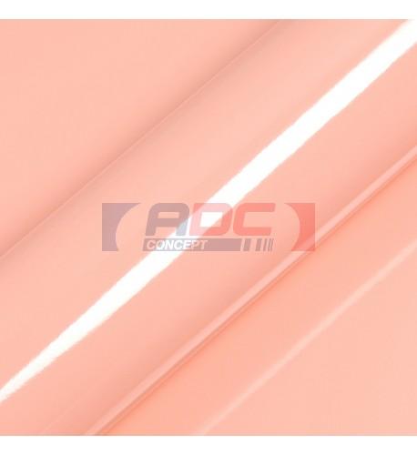 Vinyle adhésif Suptac S5169B Flamand Rose brillant - Durabilité jusqu'à 10 ans