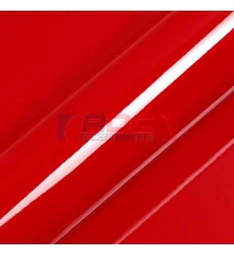 Vinyle adhésif Suptac S5200B Rouge Sang Brillant - Durabilité jusqu'à 10 ans