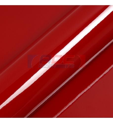 Vinyle adhésif Suptac S5201B Rouge Lie de Vin brillant - Durabilité jusqu'à 10 ans