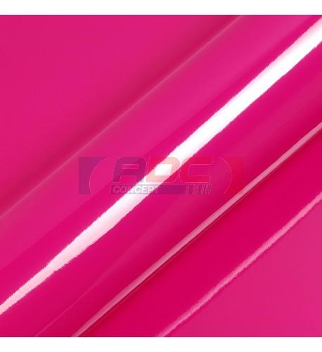 Vinyle adhésif Suptac S5214B Magenta brillant - Durabilité jusqu'à 10 ans