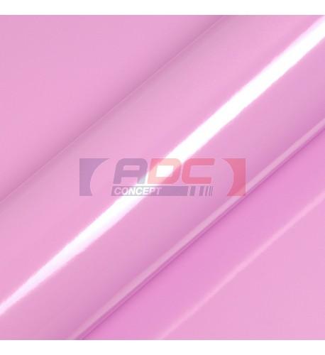 Vinyle adhésif Suptac S5251B Lilas brillant - Durabilité jusqu'à 10 ans