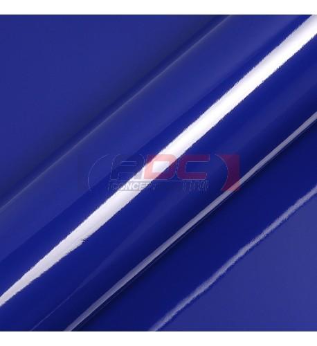 Vinyle adhésif Suptac S5280B Bleu Pacifique brillant - Durabilité jusqu'à 10 ans