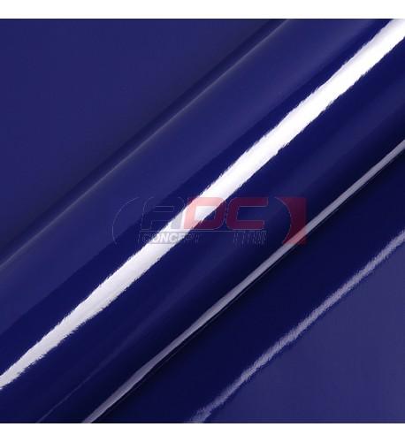 Vinyle adhésif Suptac S5281B Bleu Nuit brillant - Durabilité jusqu'à 10 ans