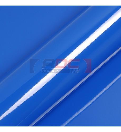 Vinyle adhésif Suptac S5293B Bleu Curaçao brillant - Durabilité jusqu'à 10 ans