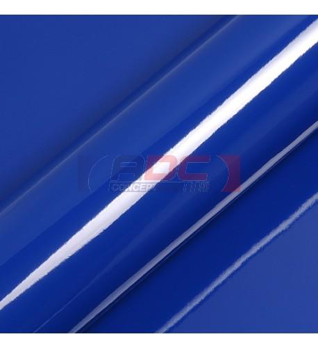 Vinyle adhésif Suptac S5294B Bleu Outremer brillant - Durabilité jusqu'à 10 ans