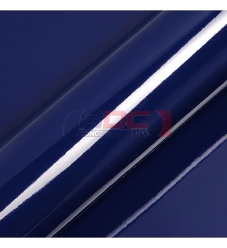 Vinyle adhésif Suptac S5295B Navy Blue brillant - Durabilité jusqu'à 10 ans