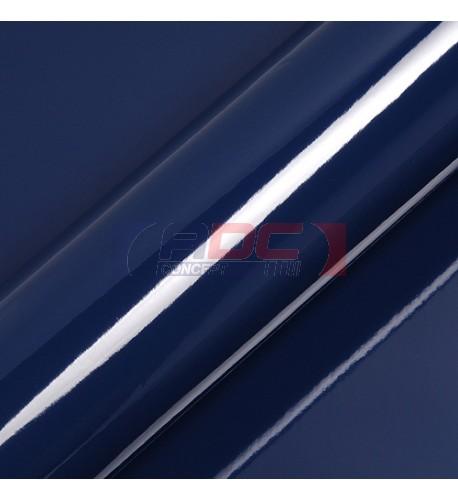 Vinyle adhésif Suptac S5303B Bleu Onyx brillant - Durabilité jusqu'à 10 ans