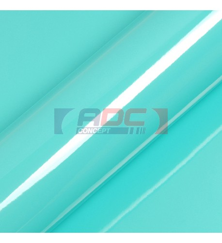 Vinyle adhésif Suptac S5332B Jade brillant - Durabilité jusqu'à 10 ans