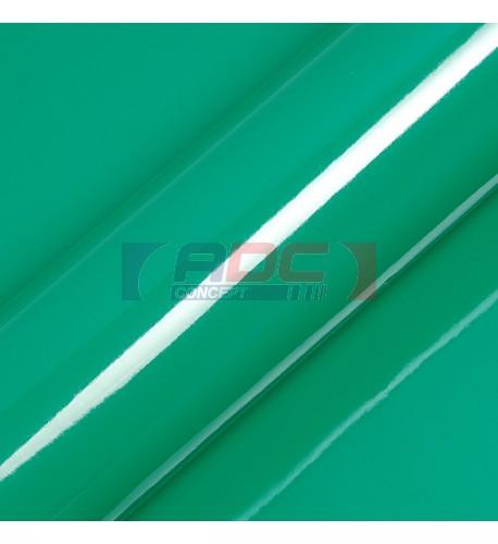 Vinyle adhésif Suptac S5340B Vert Moyen brillant - Durabilité jusqu'à 10 ans