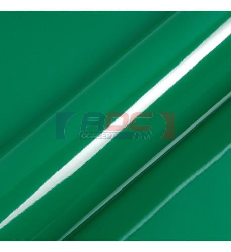 Vinyle adhésif Suptac S5348B Vert Emeraude brillant - Durabilité jusqu'à 10 ans