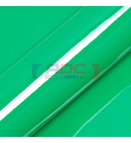 Vinyle adhésif Suptac S5354B Vert Vif brillant - Durabilité jusqu'à 10 ans