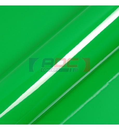 Vinyle adhésif Suptac S5370B Vert Granny brillant - Durabilité jusqu'à 10 ans
