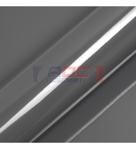 Vinyle adhésif Suptac S5445B Gris Perle brillant - Durabilité jusqu'à 10 ans