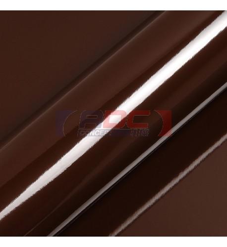 Vinyle adhésif Suptac S5476B Marron brillant - Durabilité jusqu'à 10 ans