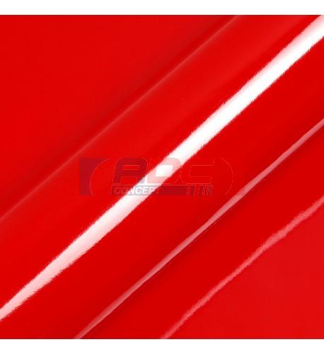 Vinyle adhésif Suptac S5485B Rouge Braise Brillant - Durabilité jusqu'à 10 ans