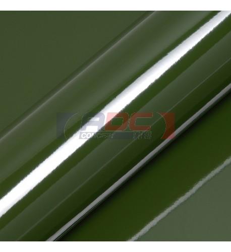 Vinyle adhésif Suptac S5498B Vert Capre brillant - Durabilité jusqu'à 10 ans