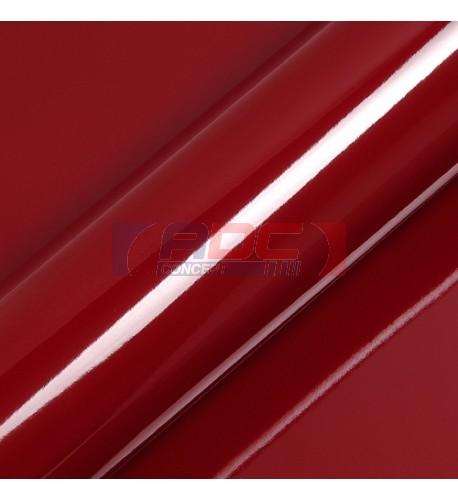 Vinyle adhésif Suptac S5505B Bordeaux brillant - Durabilité jusqu'à 10 ans