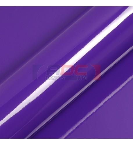 Vinyle adhésif Suptac S5527B Violine brillant - Durabilité jusqu'à 10 ans