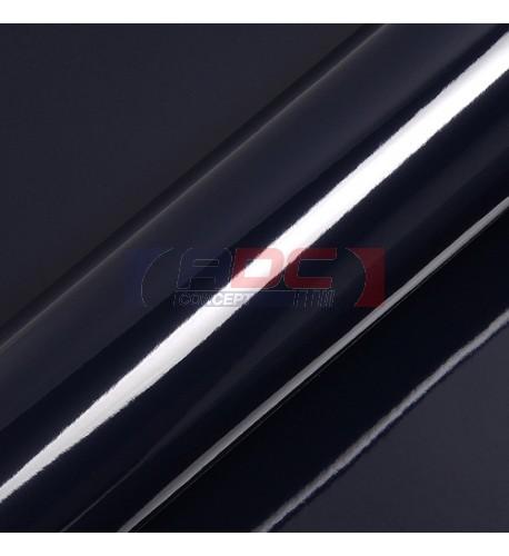 Vinyle adhésif Suptac S5532B Bleu Abyssal brillant - Durabilité jusqu'à 10 ans