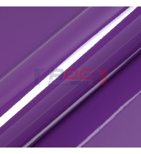 Vinyle adhésif Suptac S5623B Améthyste brillant - Durabilité jusqu'à 10 ans