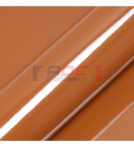 Vinyle adhésif Suptac S5635B Marron Clair brillant - Durabilité jusqu'à 10 ans