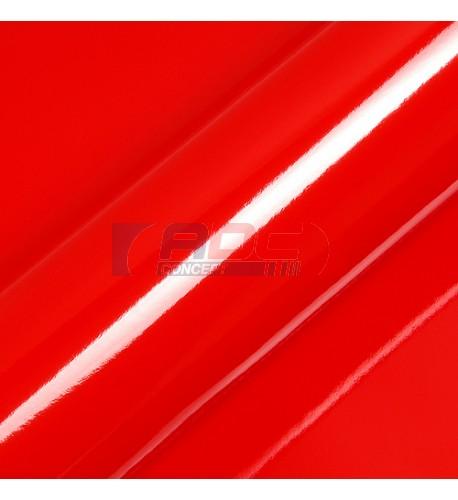 Vinyle adhésif Suptac S5795B Rouge Feu Brillant - Durabilité jusqu'à 10 ans
