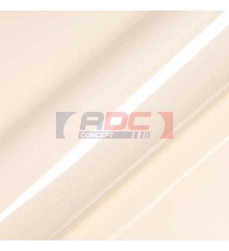 Vinyle adhésif Suptac S5B05B Ecru brillant - Durabilité jusqu'à 10 ans