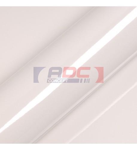 Vinyle adhésif Suptac S5BA01B Crème brillant - Durabilité jusqu'à 10 ans